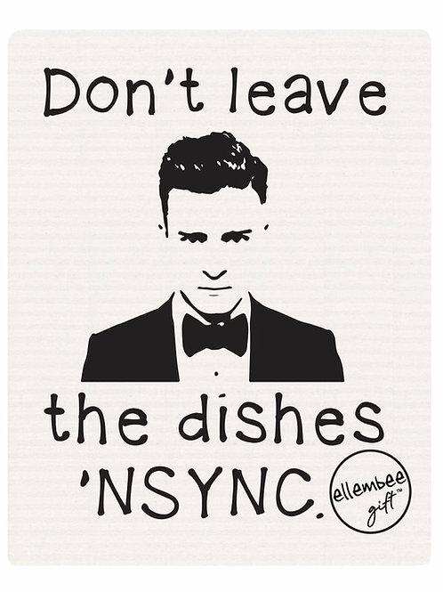 Funny Swedish Dishcloths