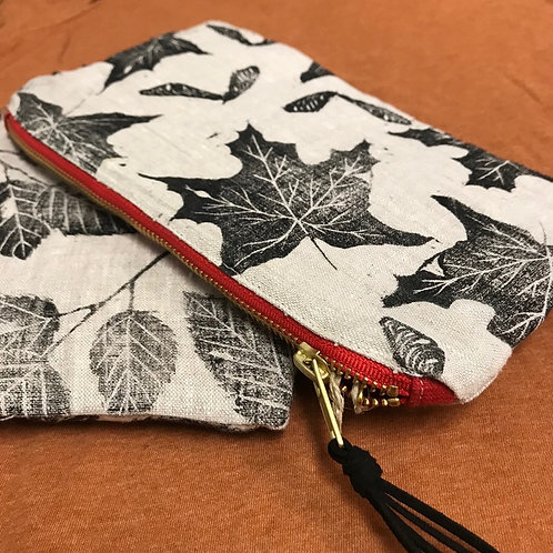 Nature Inspired Clutches and Totes