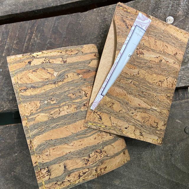 cool cork wallets