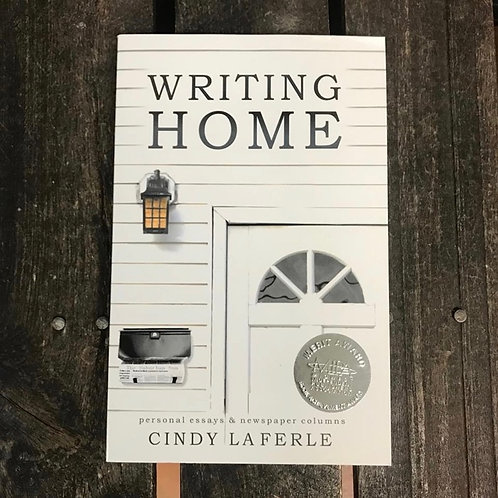 Writing Home - Soft Cover