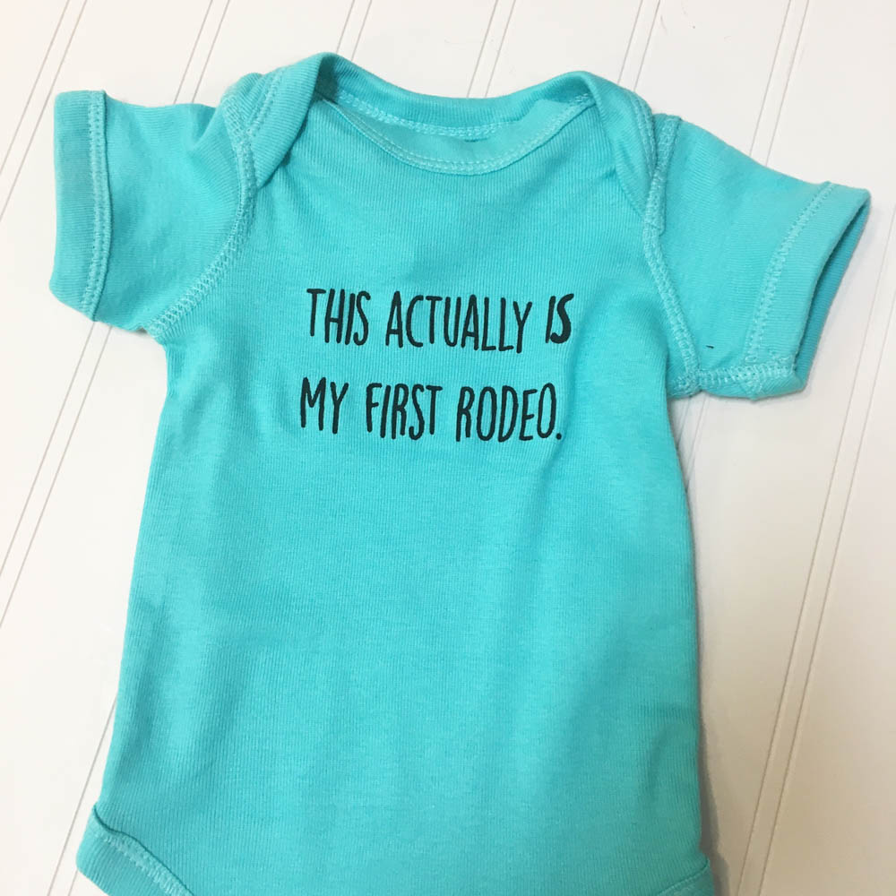 for your little cowboy