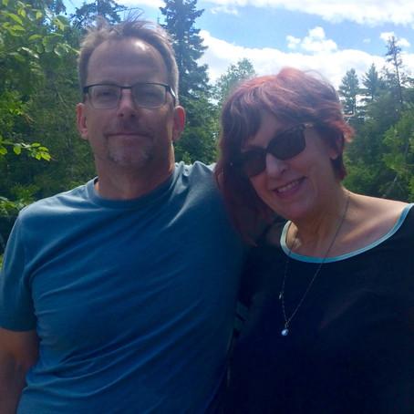 Meet Patti & Mark Mohrenweiser