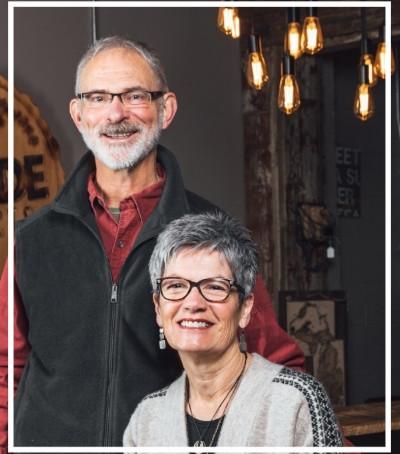 Meet Keith & Angee Jenkins