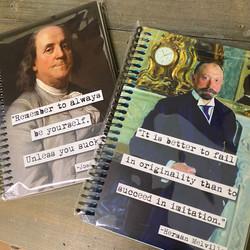 motto journals