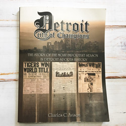 Detroit City of Champions