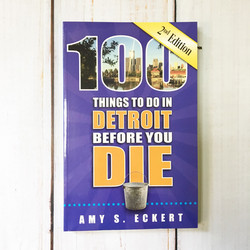 100 Things to do in Detroit