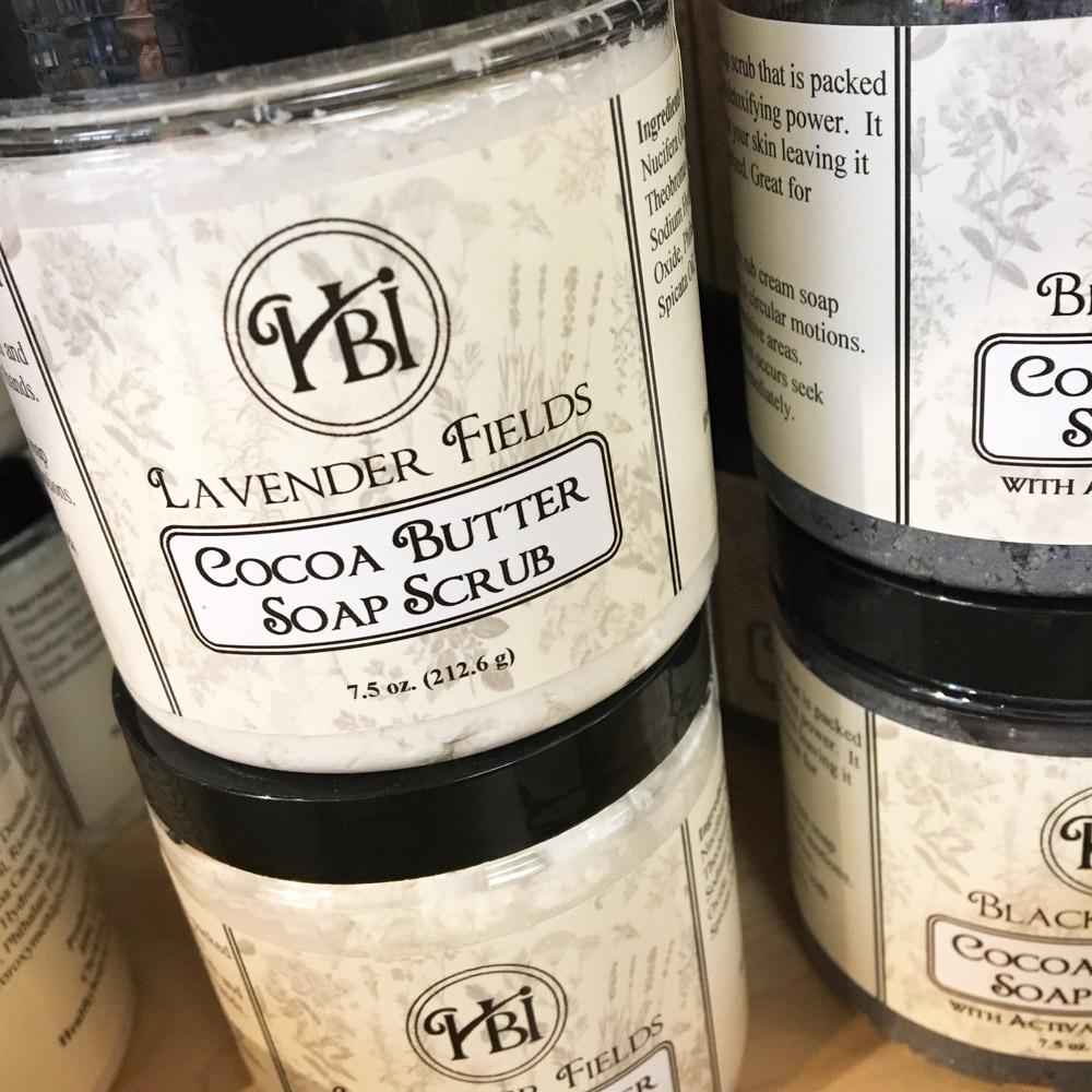 for moms who love lavender