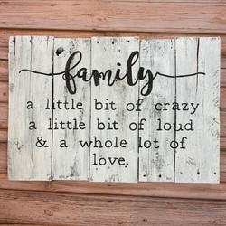 family motto