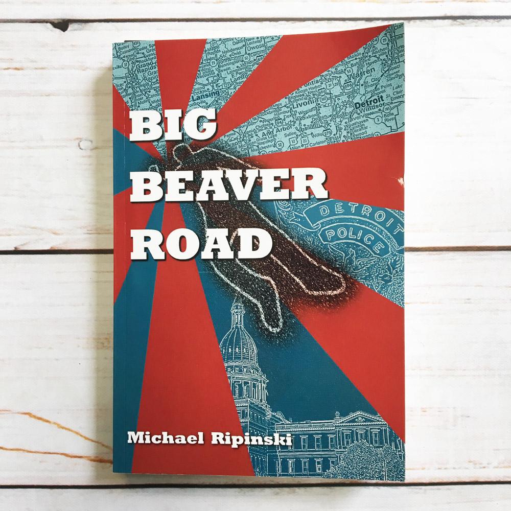 Big Beaver Road
