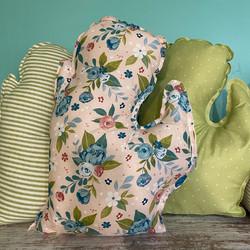 michigan pillows