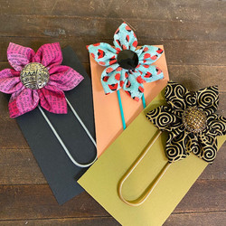 playful bookmarks