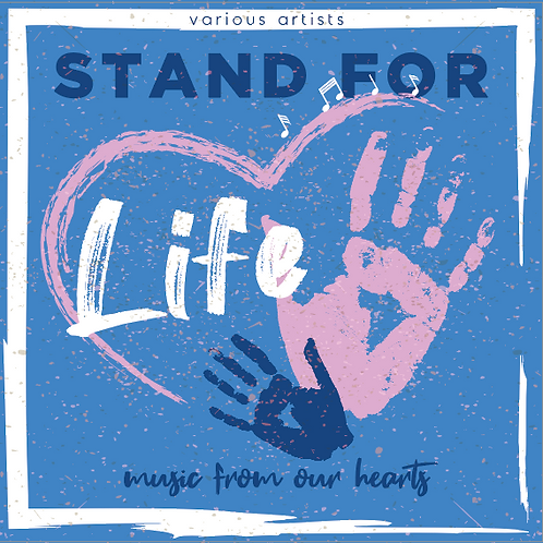 Stand For Life Digital Download