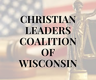 christian leaders coalition of wisconsin