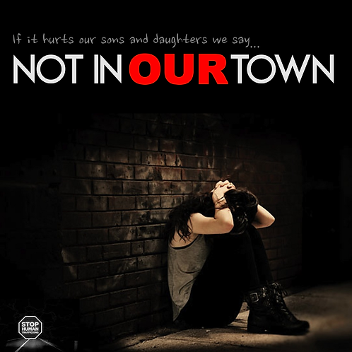 Not in Our Town Digital Download