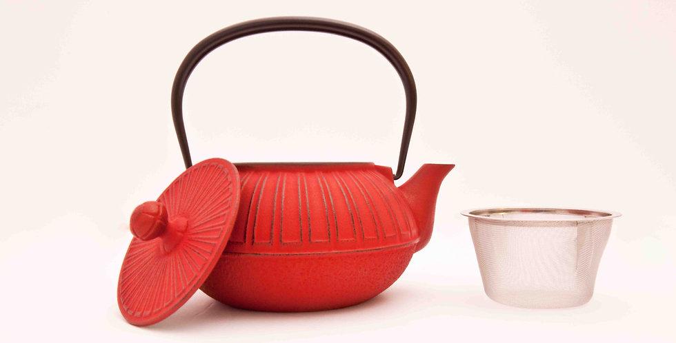 Kiku No. 7 - Red