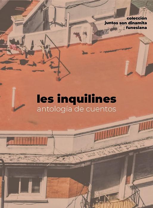 Les_Inquilines-antologia_cuentos