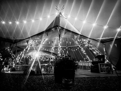 Tipi Hire Cornwall