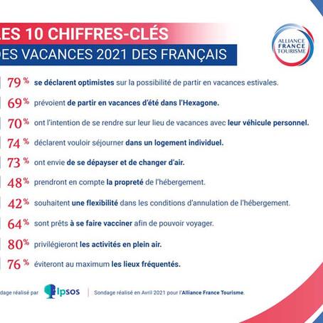 Les grandes entreprises s'engagent pour la réussite des vacances estivales des français