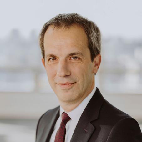 Edito - Christophe Fanichet, PDG / SNCF Voyageurs