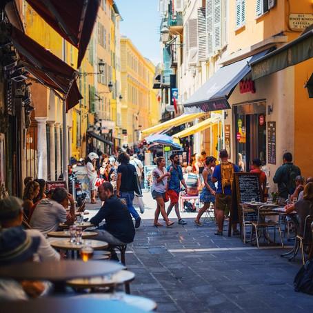 La capacité d'hébergement touristique en 2020