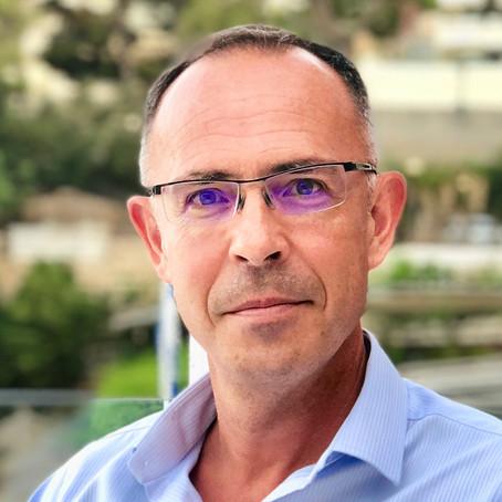 Edito - Alain Calmé, PDG de European Camping Group / Homair