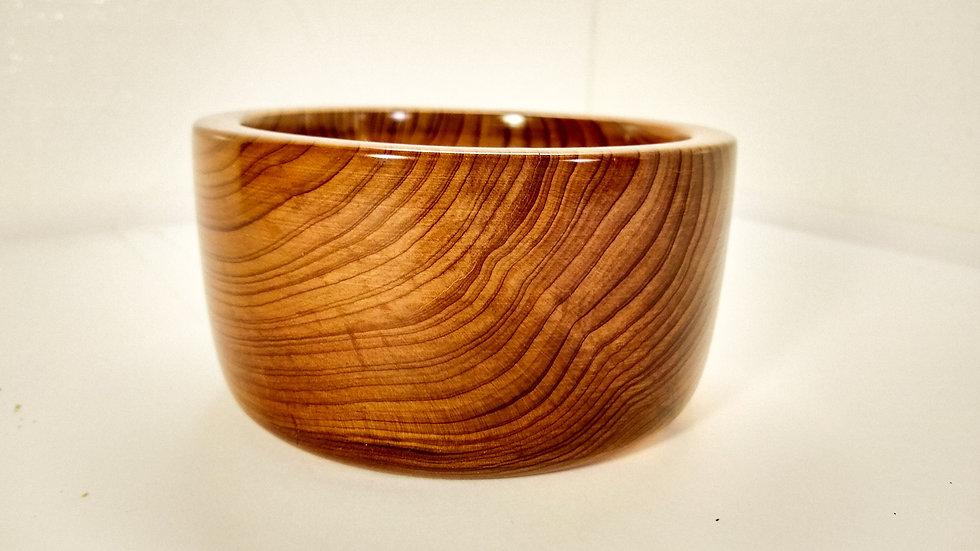Small Cedar Bowl