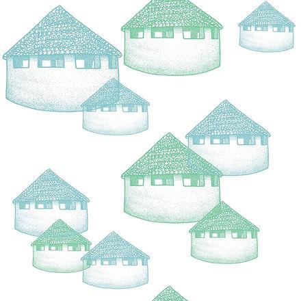 Hiraeth huts