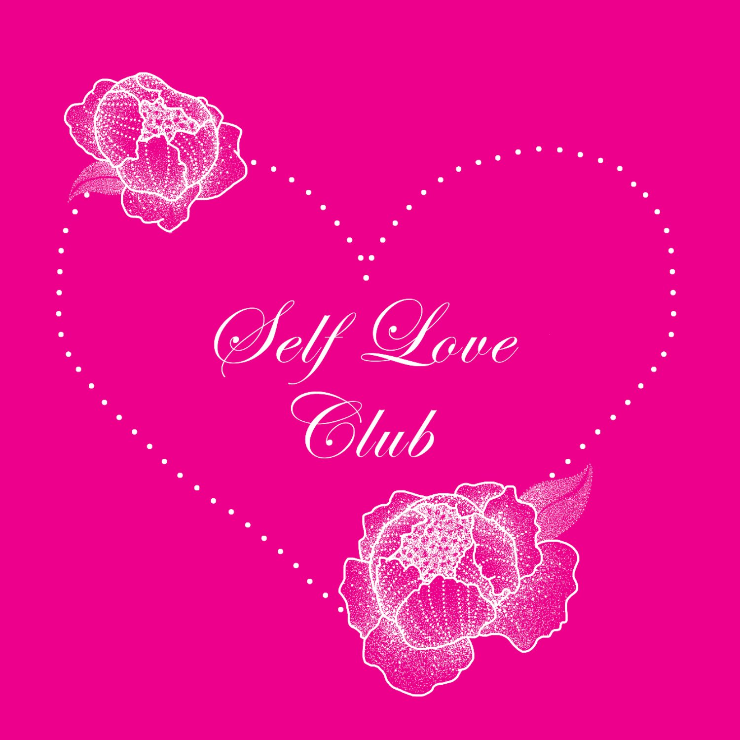 Self Love Club Pink