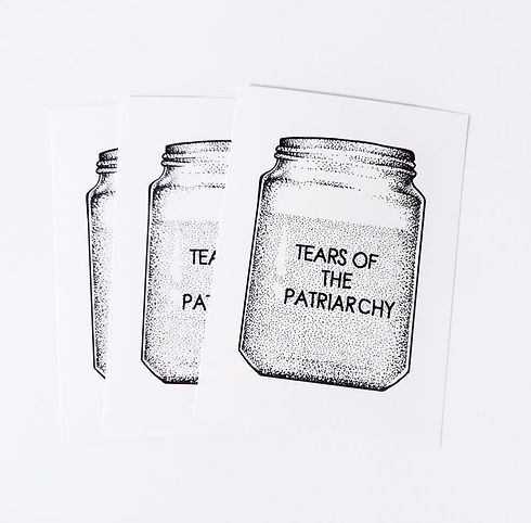 Tears Prints