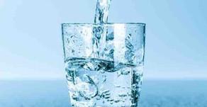 L'importanza di bere Acqua