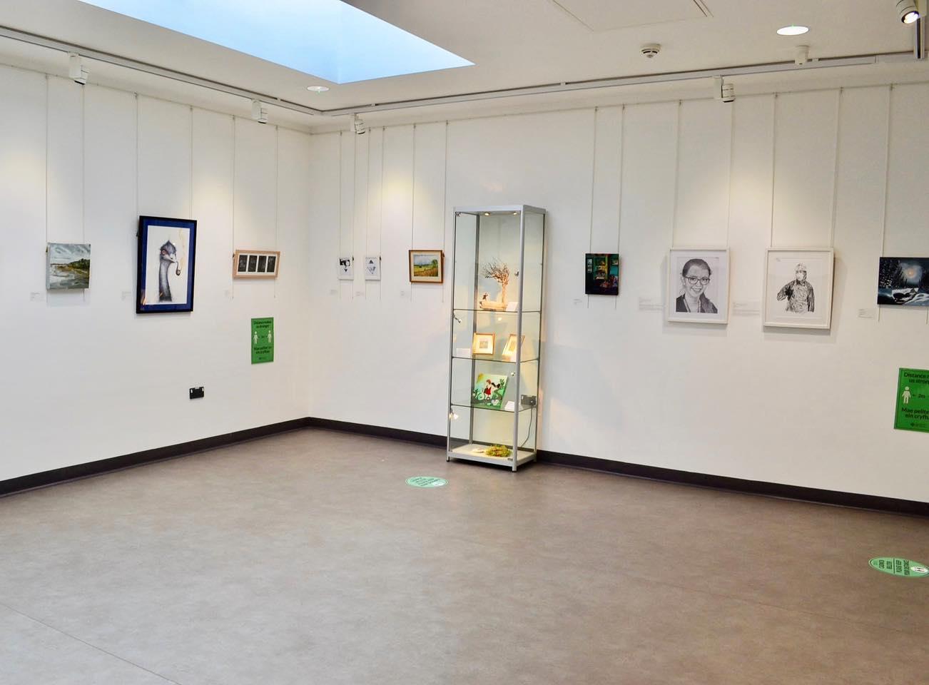 Hearth Gallery Winter