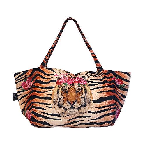 Big Shopper Tiger Lily