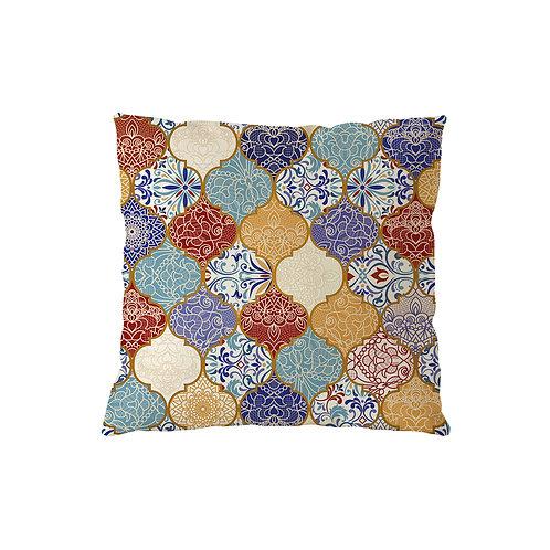 Cushion Ceramic Tiles