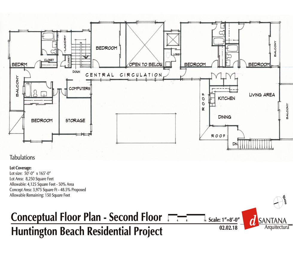 Huntington Beach Residential