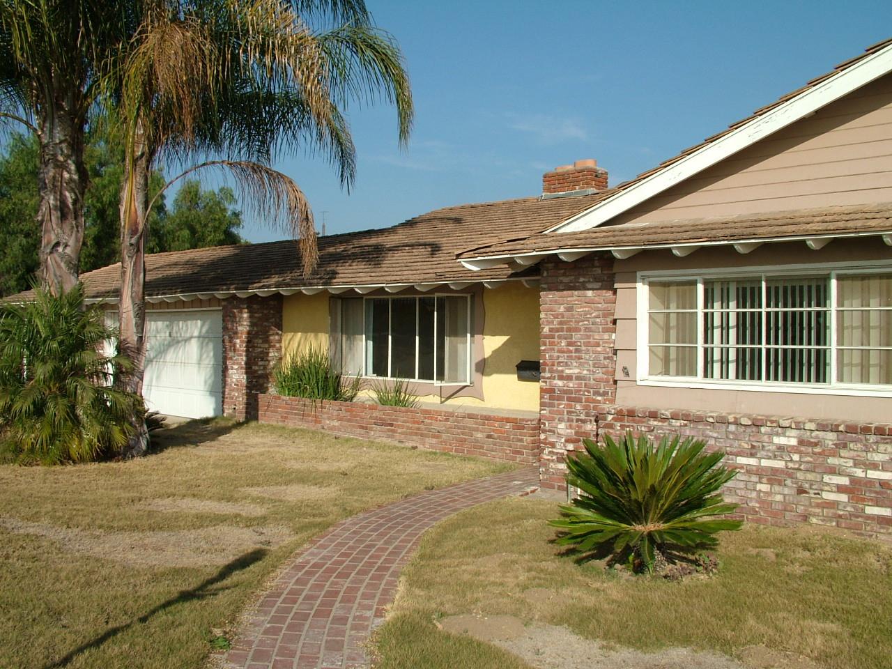 Olinda Residence
