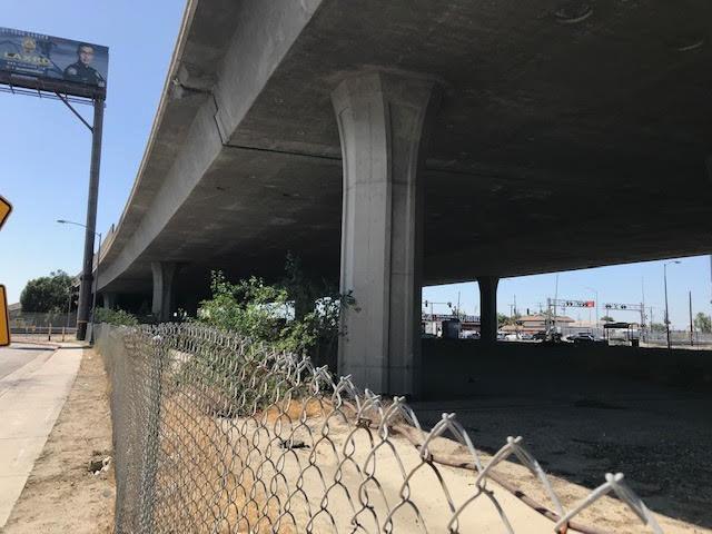 Caltrans Lease Agreement