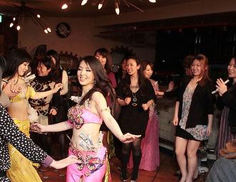 ベリーダンス 福岡 北九州 小倉 下関 八幡 bellydance 習い事 教室 マリカ 美容 美人