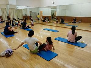 八幡ベリーダンス教室