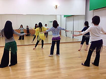 下関ベリーダンス教室