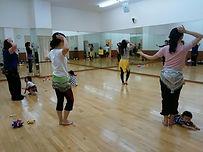 小倉南 下曽根 ベリーダンス教室