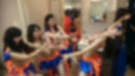 ベリーダンス 教室 レッスン