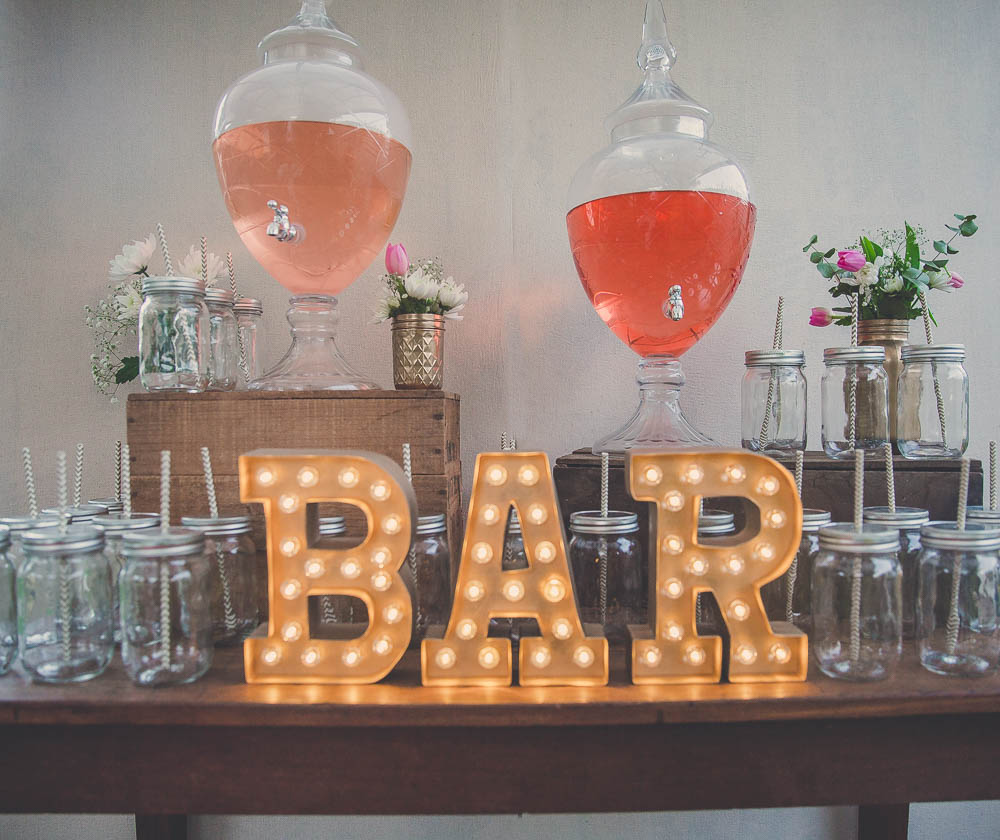 Drinks Bar