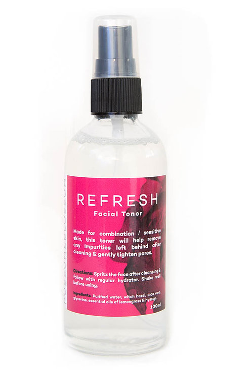 REFRESH - Facial Toner