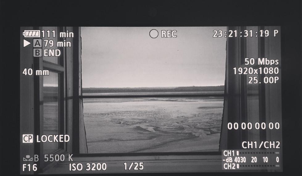 [filmmaking] Mont-Saint-Michel 2014