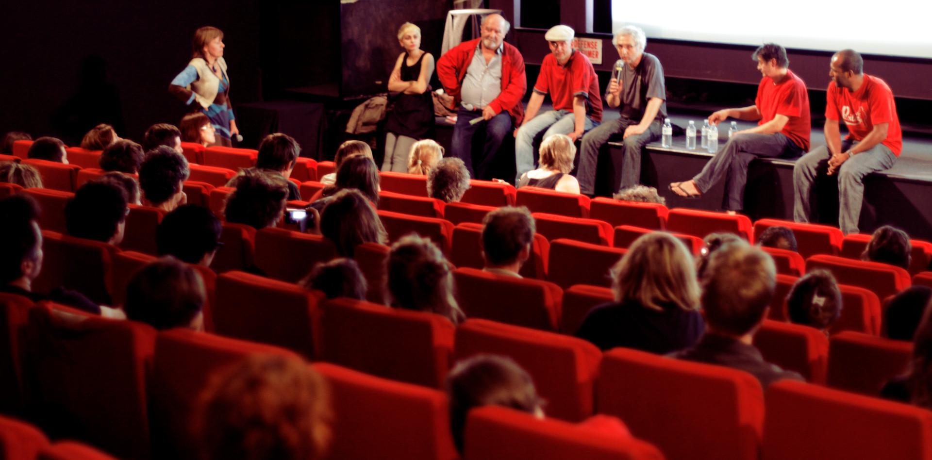 Dasein Projekt - Cinéma Le Méliès