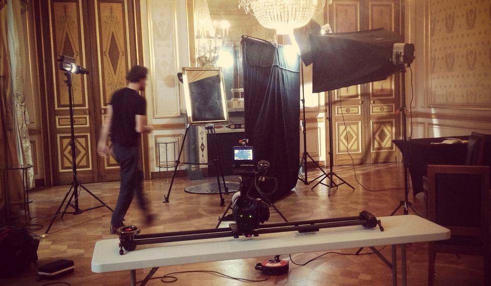 [making of] Le Coeur de L'Homme.jpg