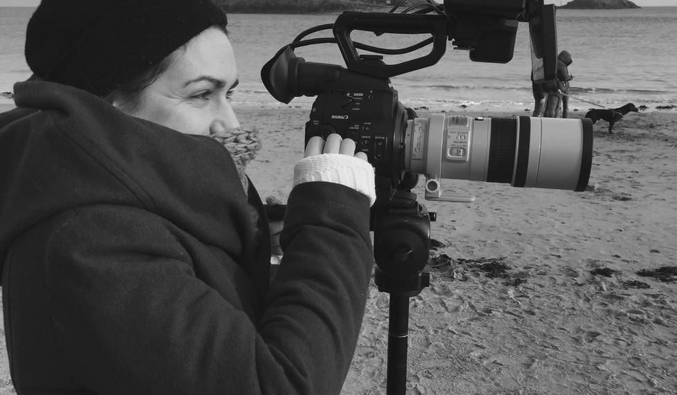 filmmaking - saint malo 2015
