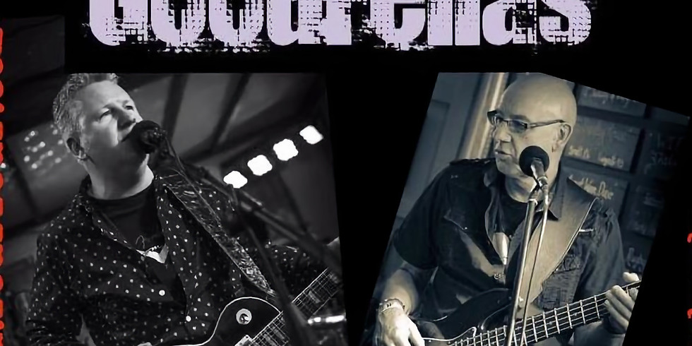 Goodfellows Blues Band (1)