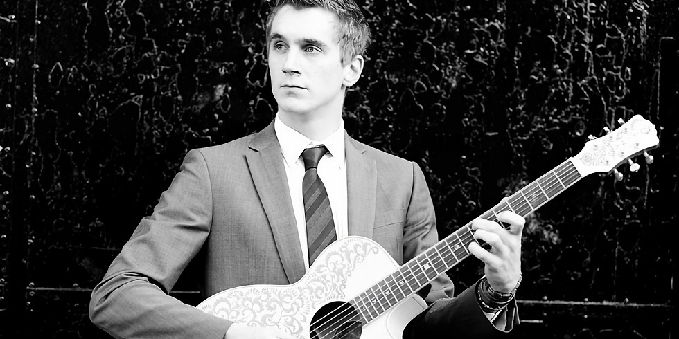 Live Music with David Lacey