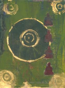 VIetnam Mandala